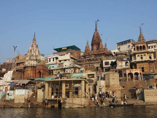 WEB - Varanasi