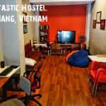 Funtastic Hostel, Da Nang