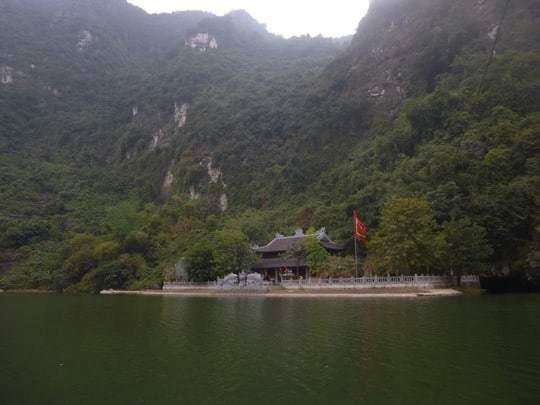 Riverside Buddhist Temple