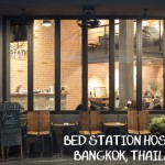 Bed Station Hostel, Bangkok