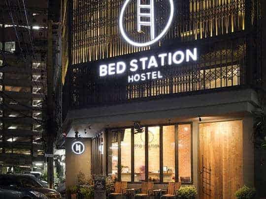 Bed Station 4