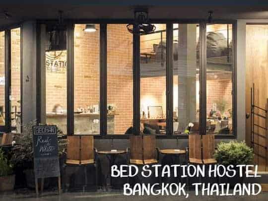 Bed Station