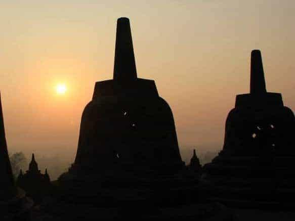 Borobodur Indonesia