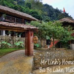 Mr Linh's Homestay, Ba Be Lake
