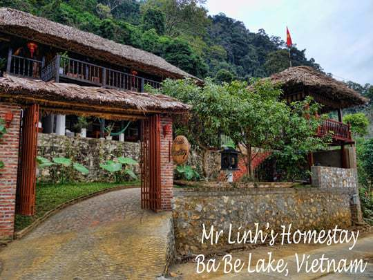 Feature Mr Linhs Homestay Ba Be National Park Best Hostel Vietnam South East Asia Backpacker