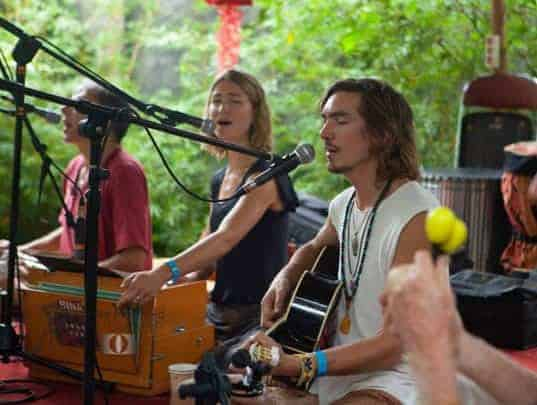 Bali Spirit Festival - Festivals in South East Asia in March