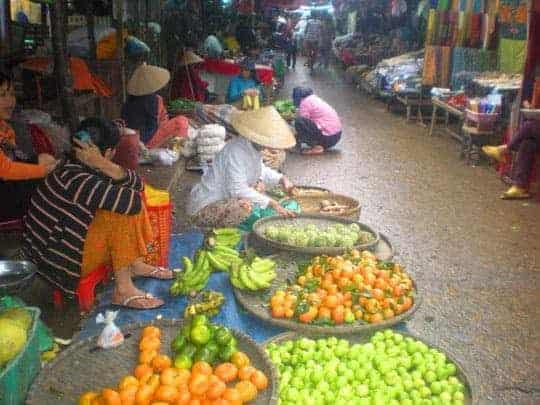 Market scenes 3
