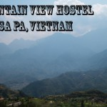 Mountain View Hostel, Sapa