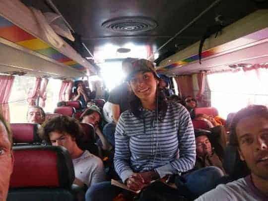 bus ride 3