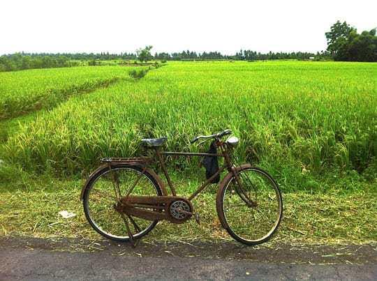3. Bali clunker