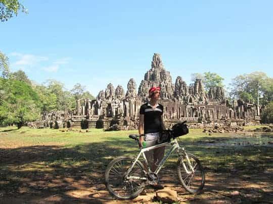4. Angkor wat