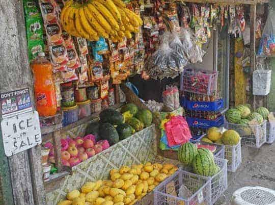Food Philippines