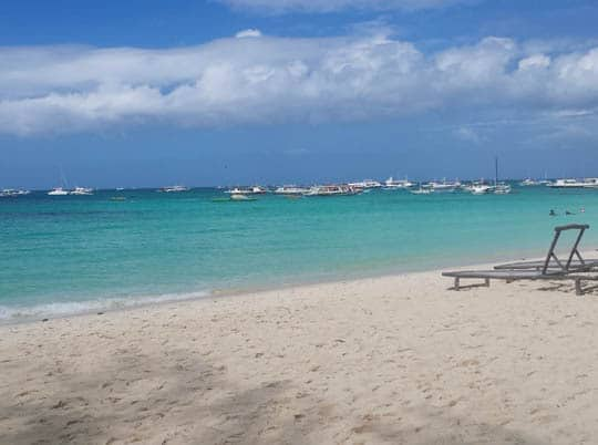 Philippines - Boracay white Beach