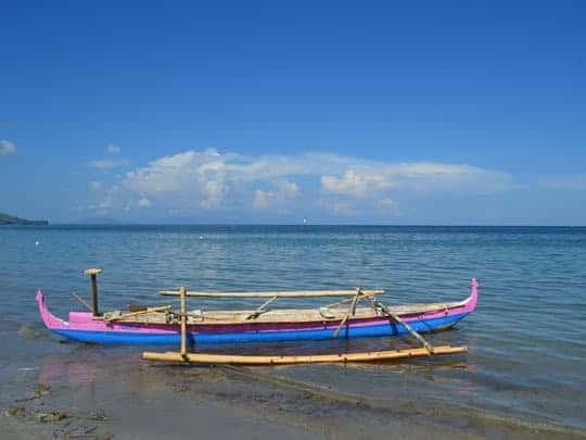 3. East Timor, Autoro Island
