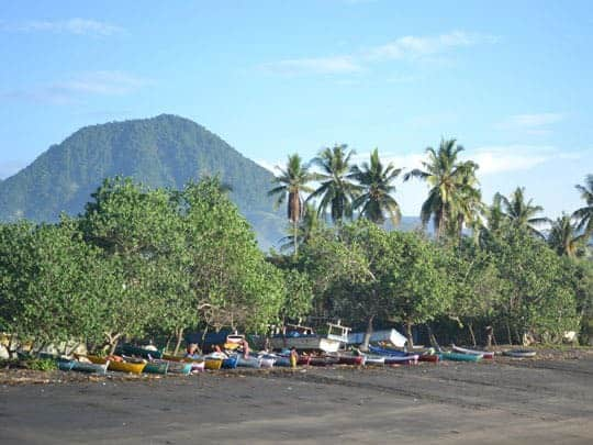 8. Leaving towards West Timor