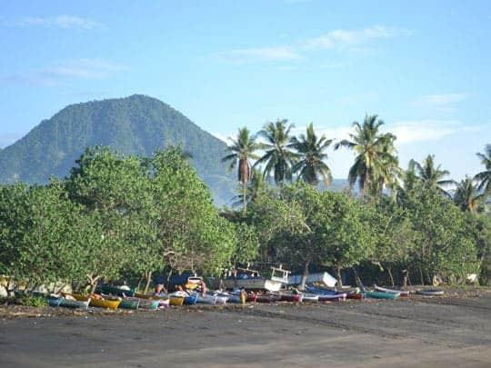 8. Leaving towards West Timor