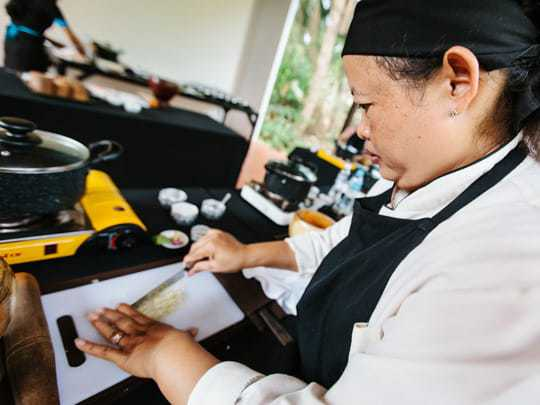 Courses and Workshops You Can Take in Asia