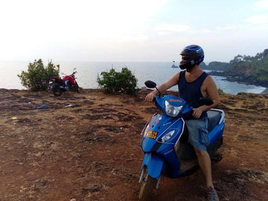biking-goa