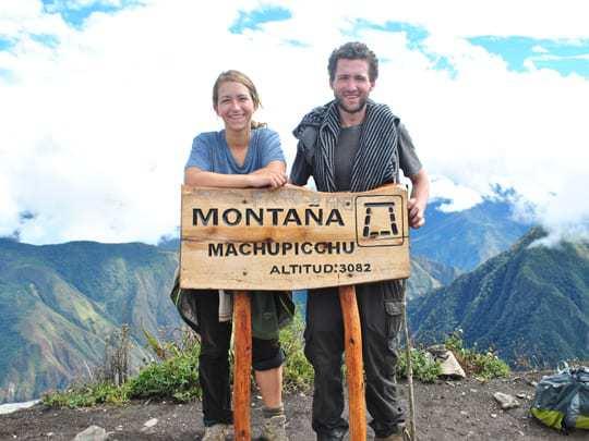 Ela and Douglas Quest Organizer