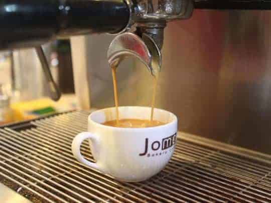 Coffee joma