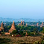 12-Day Backpacker Itinerary for Myanmar
