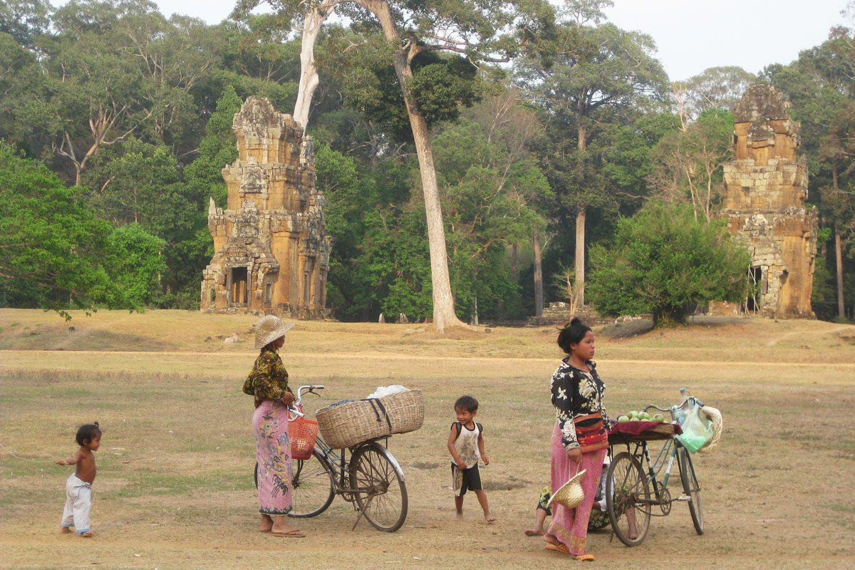5 Unmissable Places in Magical Cambodia