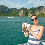 The Story of South East Asia Backpacker Magazine – By Nikki Scott