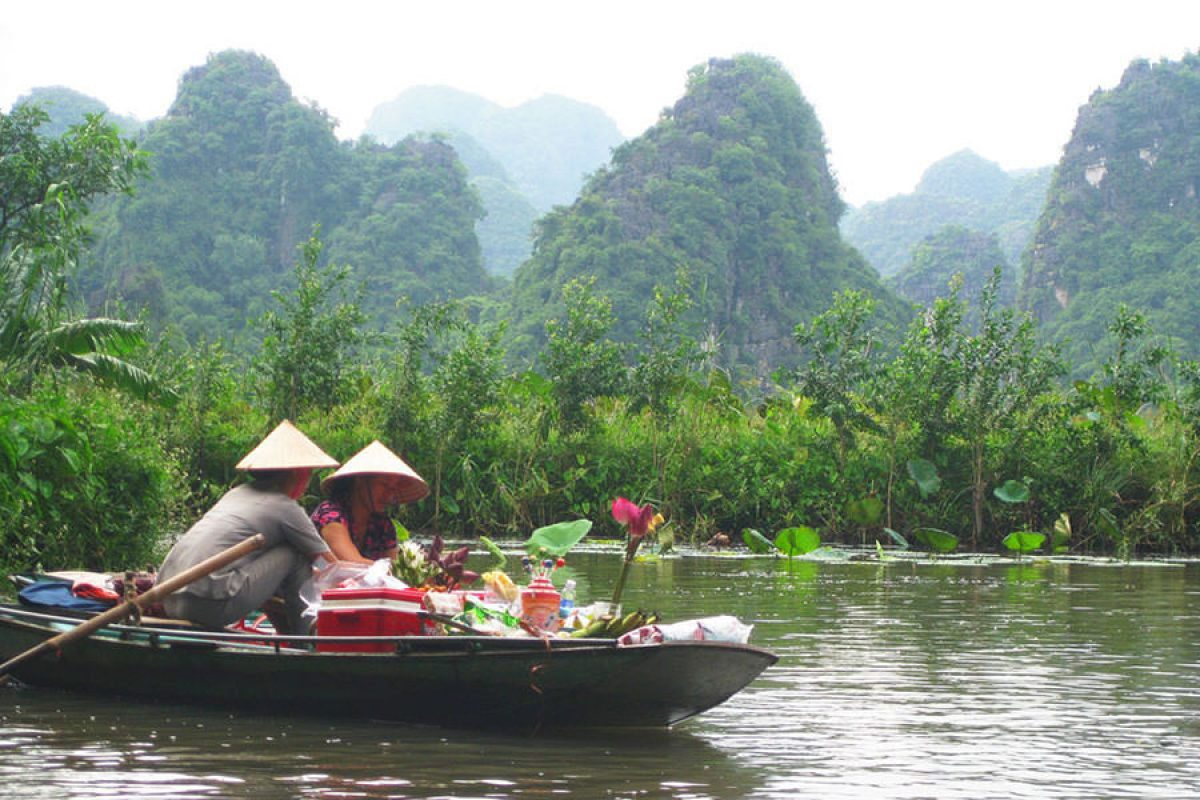 5 Amazing Countryside Escapes from Hanoi, Vietnam