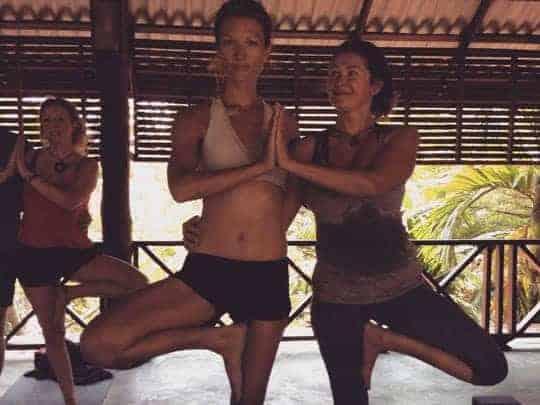 Kaila Yoga