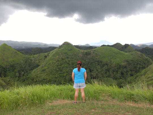 Visit Quitinday Hills Philippines
