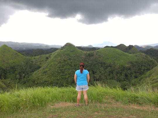 Visit Quitinday Hills Philippines