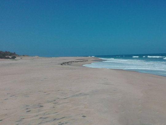 pottuvil-beach