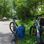 Cambodian Cycle Adventure. On Yer Bike!