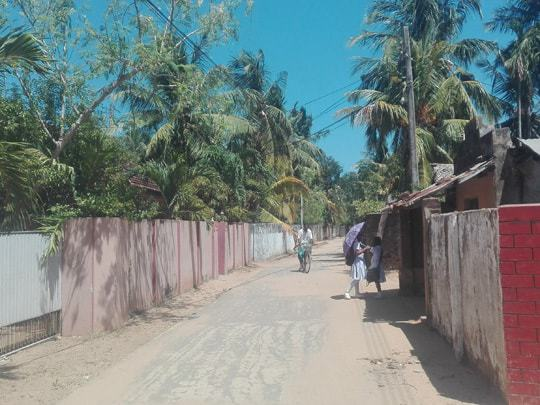 muslim-towns in Sri Lanka