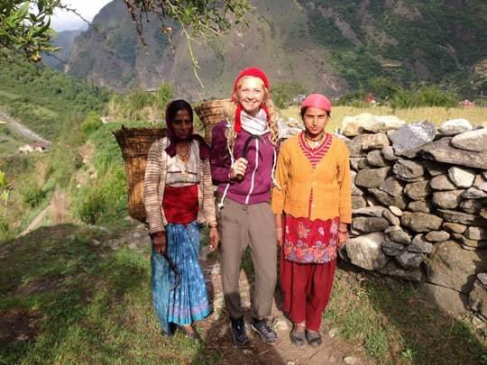 trekking-in-the-himalaya