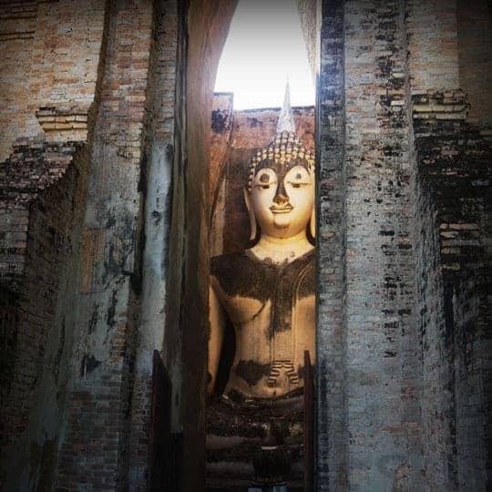 sukhothai-vs-ayutthaya