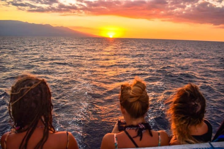 Boat Trip Lombok Flores