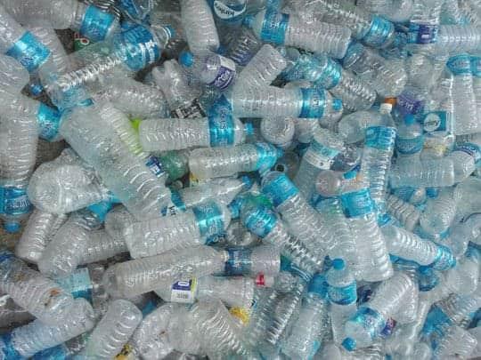 Eco-friendly travel. Minimise plastic waste.