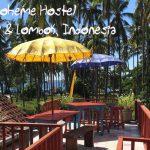 La Boheme Mentigi, Lombok