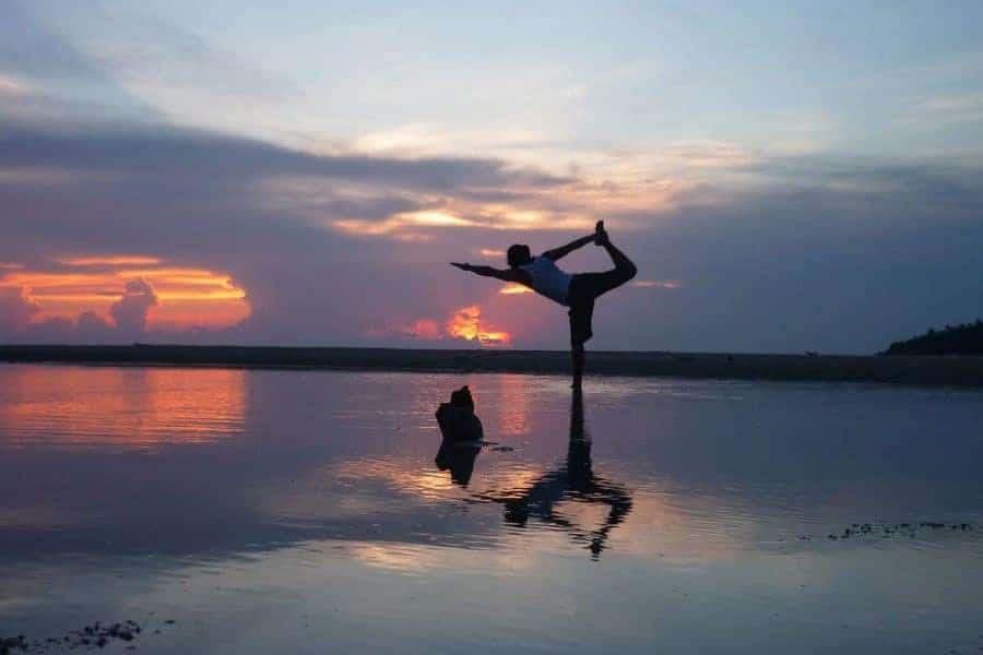 Interview With Agama Yoga Founder Swami Vivekananda Saraswati