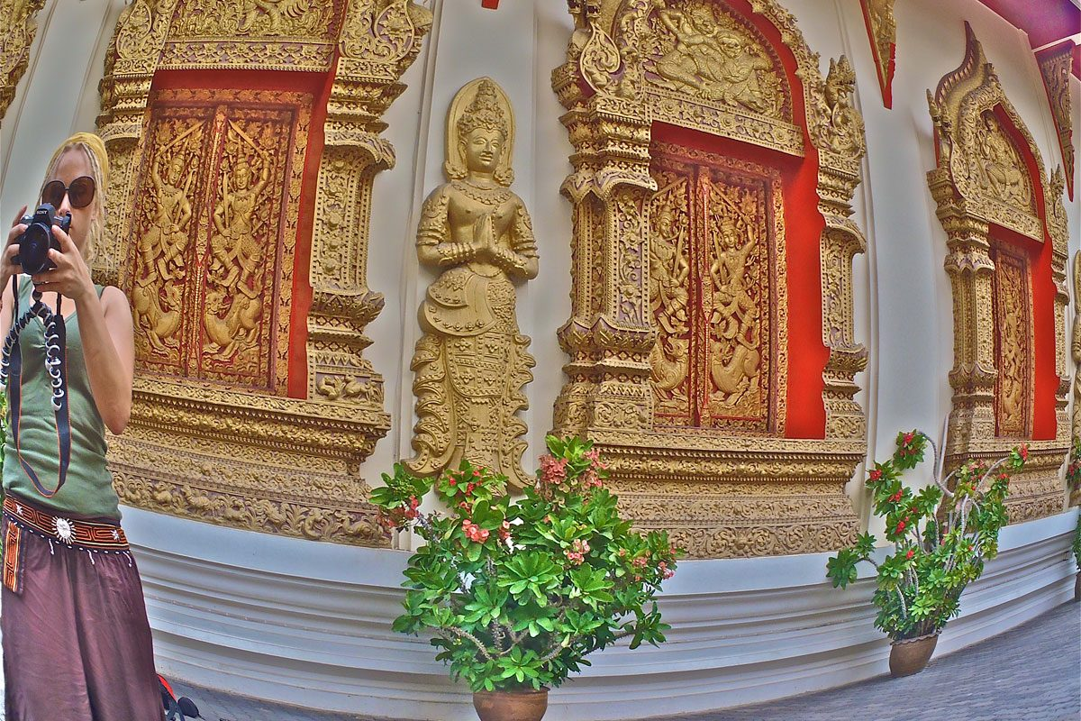 10 Alternative and Free Things To Do in Chiang Mai, Thailand