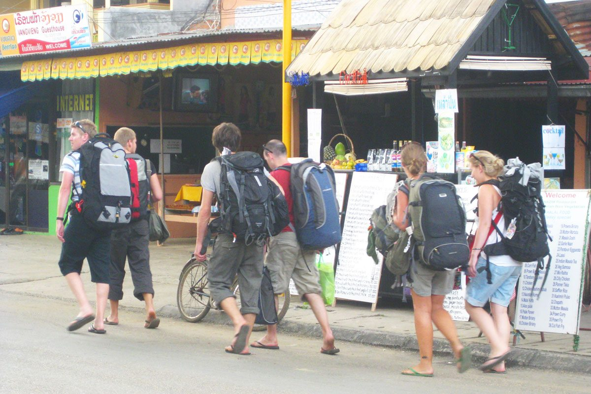 Backpacker Self Defence 101: Would You Be Prepared?