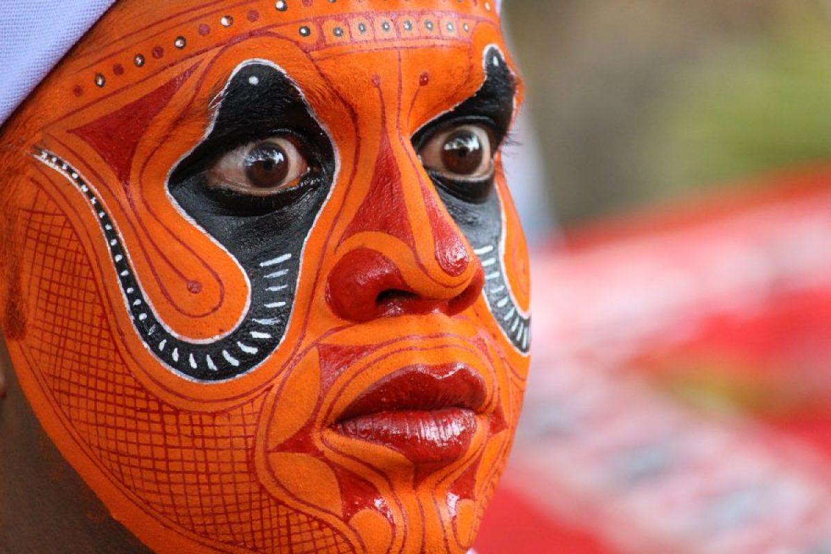The Bali Arts Festival, Bali, Indonesia