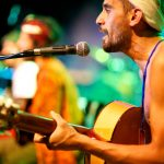 A Global Celebration of Yoga, Music and Dance! The Bali Spirit Festival, March 2015