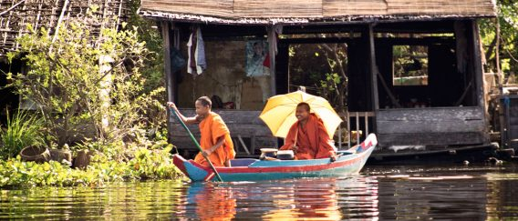 Battambang (Sleepy & Addictive)