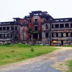 Off the Backpacker Trail in Cambodia: Bokor Hill Station Ghost Town
