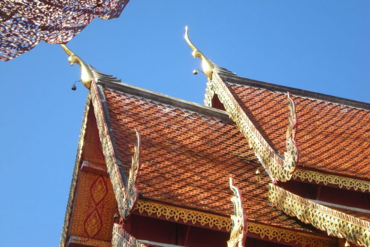 Chiang Mai (Capital of the North)