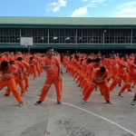 Meet the Dancing Inmates of Cebu, Philippines: Where Getting Locked Up Abroad Is a Laughing Matter