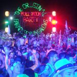 An Inside View on Koh Phangan, The Full Moon Party Island