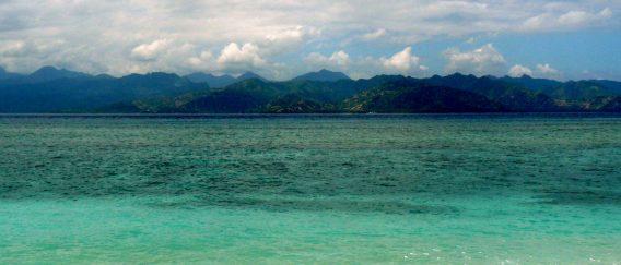 Gili Trawangan (Tiny Backpacker Paradise)